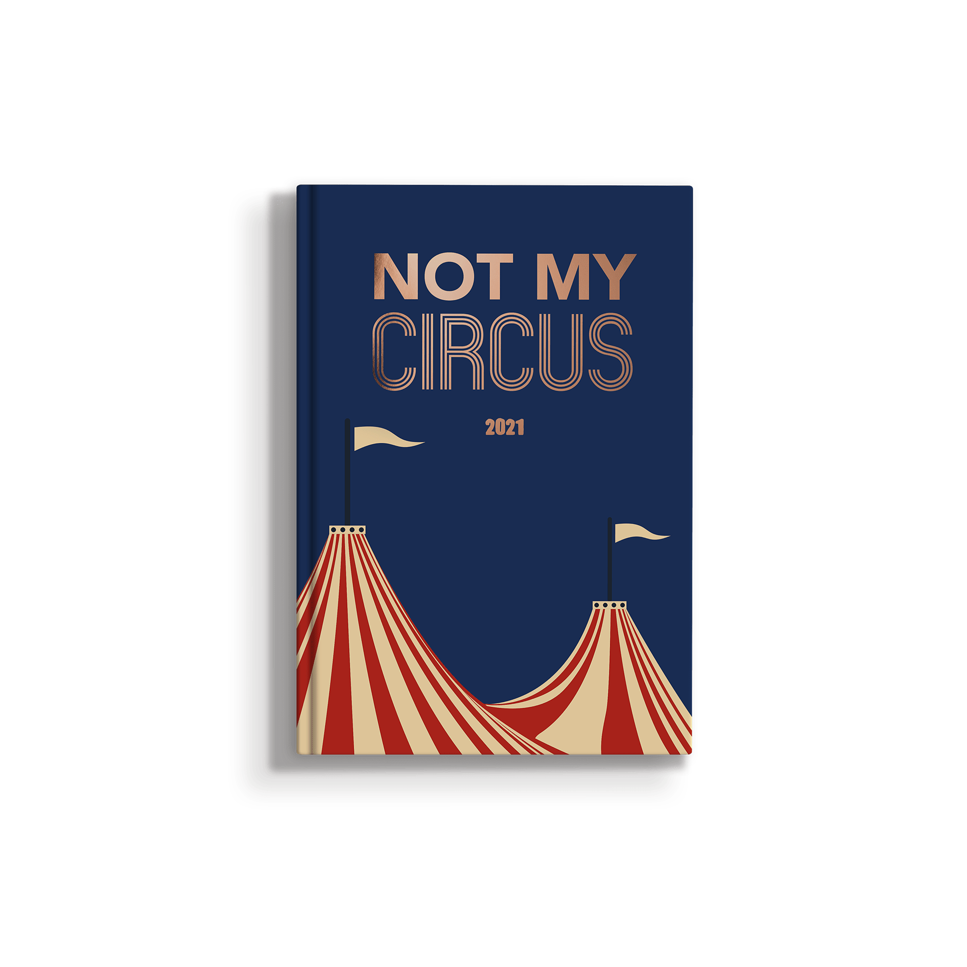 Not my Circus - Terminplaner
