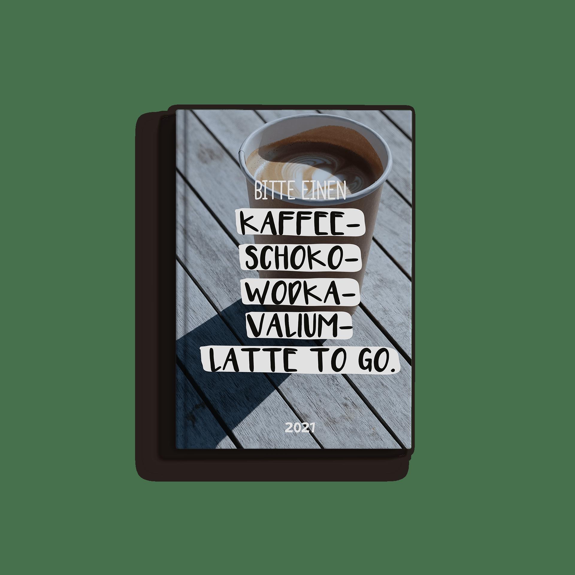 Latte-to-Go - Terminplaner